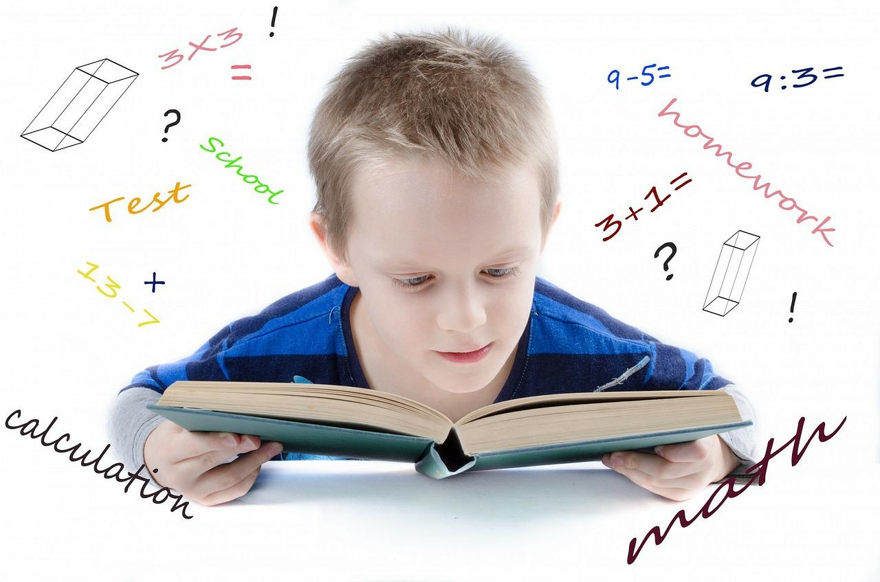 soutien scolaire mathématiques