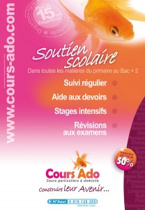 Mon Soutien Scolaire Grenoble