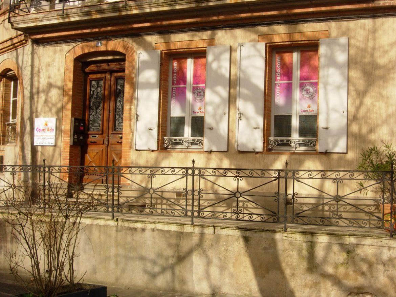 Mon Soutien Scolaire Montauban