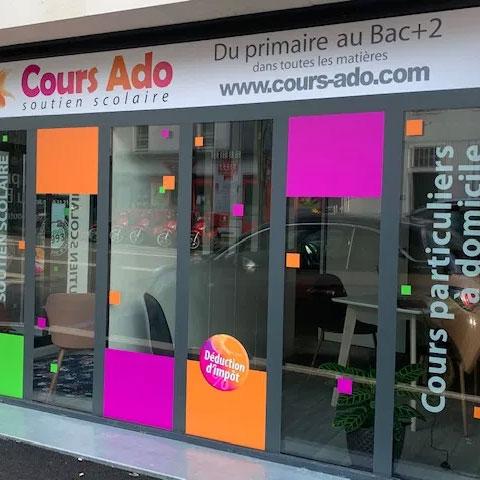 Agence Mon Soutien Scolaire Nantes