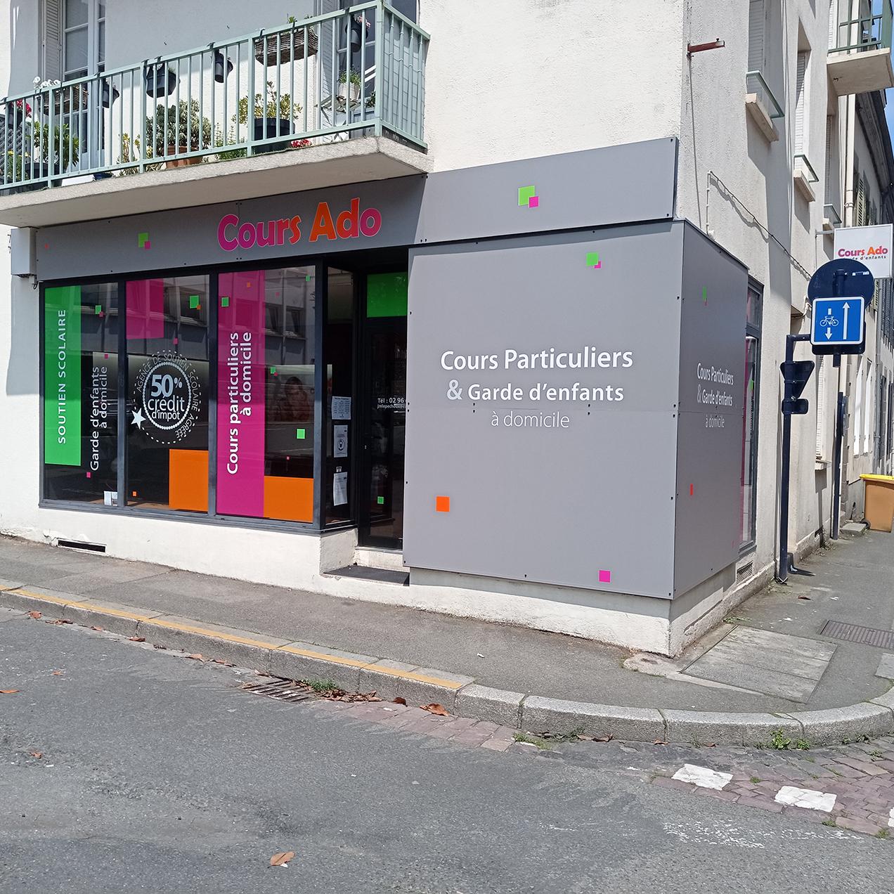 Agence Mon Soutien Scolaire Saint-Brieuc