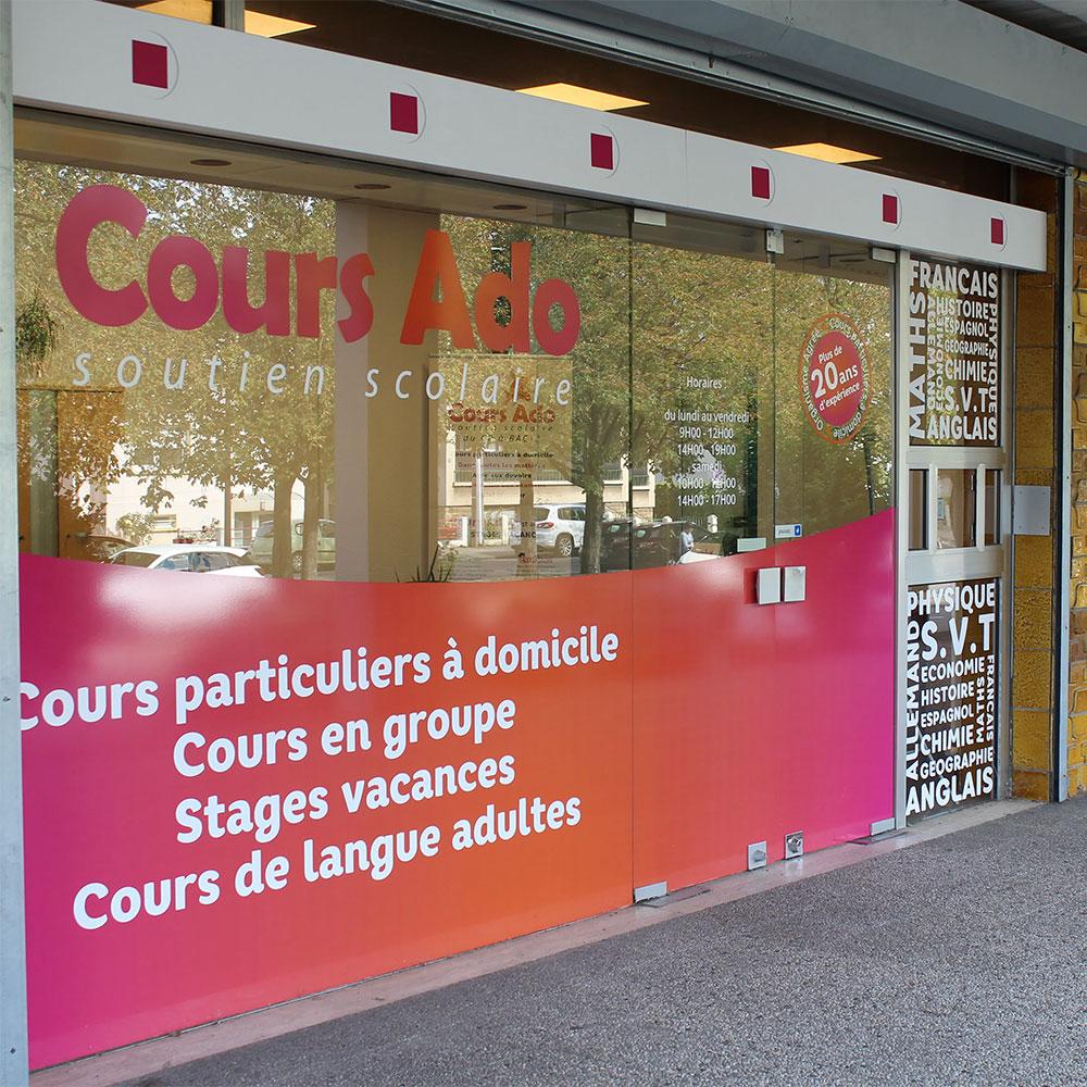 Agence Mon Soutien Scolaire Thionville