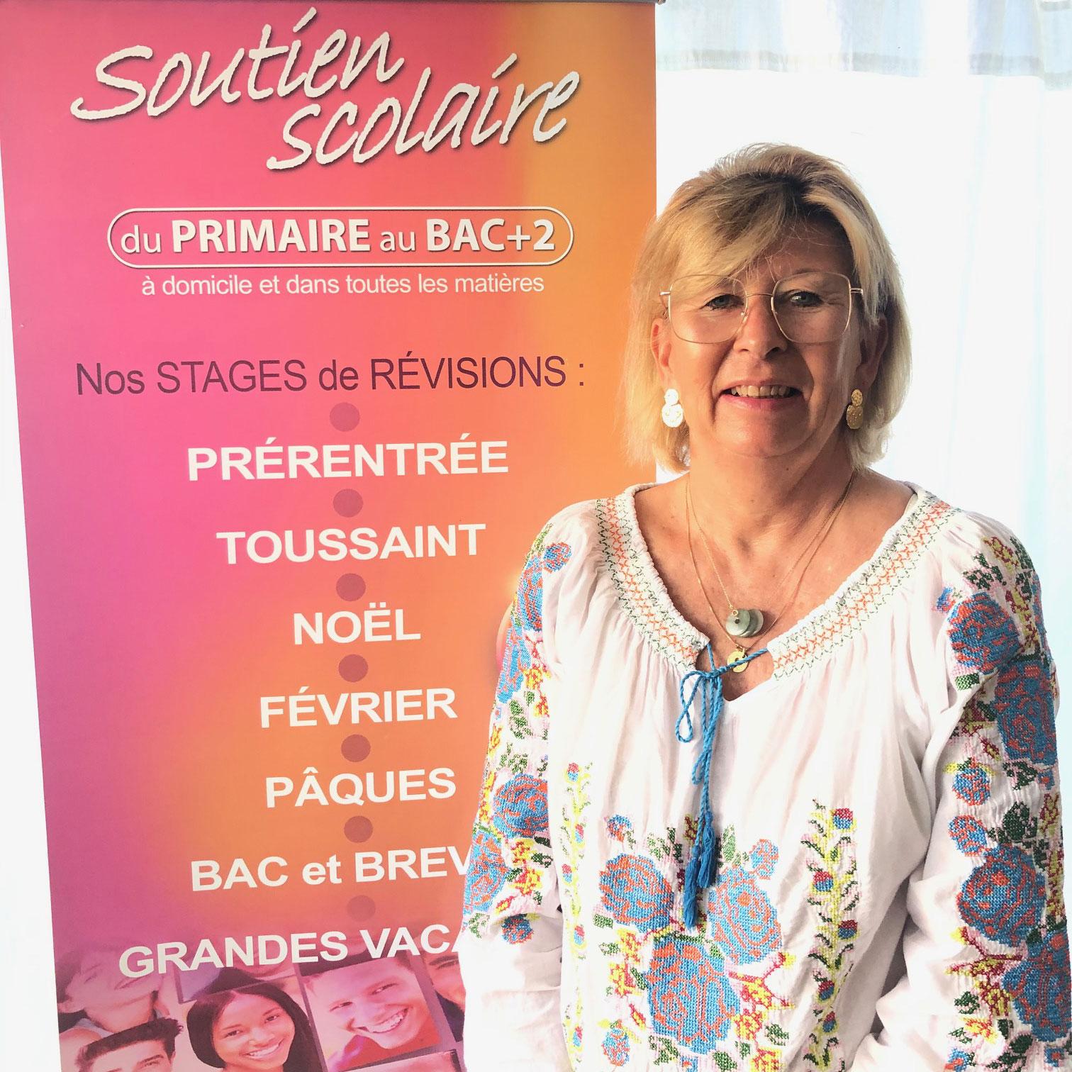 Agence Mon Soutien Scolaire La Réunion